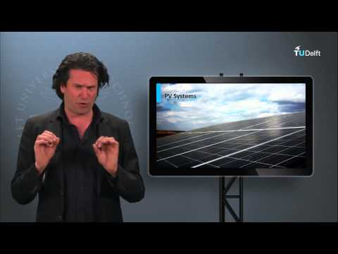 7.1 - PV Systems - introduction