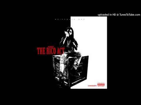 P.Rico - Vegeta Instrumental