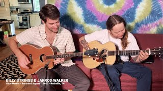 Billy Strings and Jarrod Walker - Little Martha