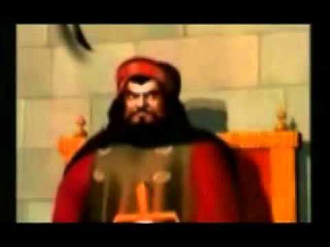 day of ashura  واقعة الطف افلام كارتون