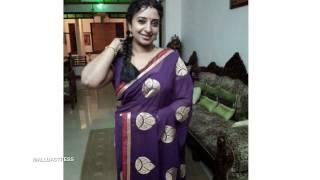 Sona Nair Sexy Mallu Malayalam Serial Actress Unseen Pics
