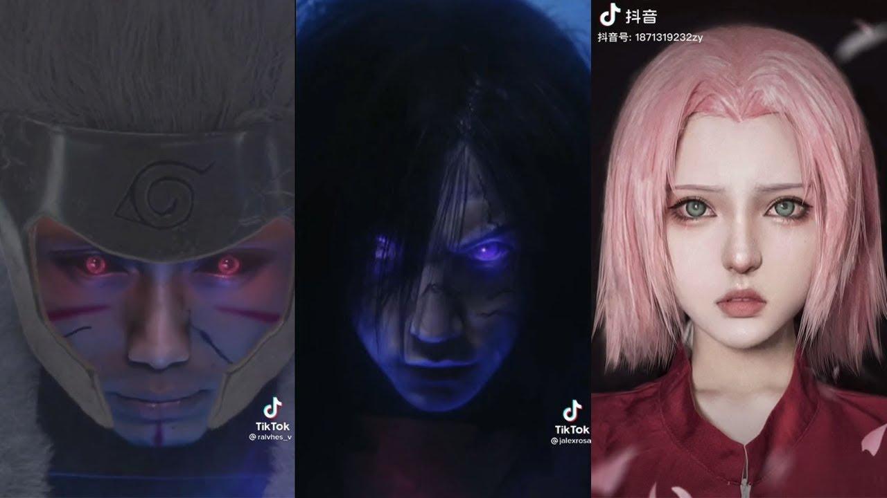 Download Crazy Naruto Cosplay   Tik Tok Anime Compilation
