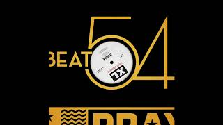 Jungle - Beat 54 (All Good Now) (Audio)