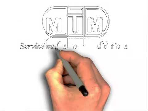 MTM certification - YouTube