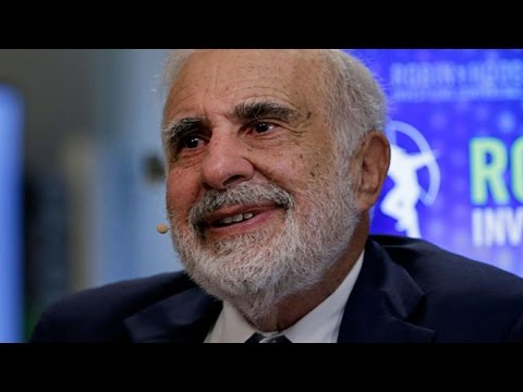 Carl Icahn: What Is He Trying to Accomplish With Letter to Apple?
