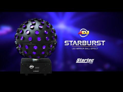 ADJ Starburst