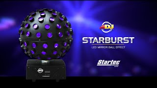 Video ADJ Starburst download MP3, 3GP, MP4, WEBM, AVI, FLV Juni 2018