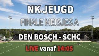 FINALE NK JEUGD: Den Bosch MA1 – SCHC MA1
