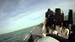 RUSS RIBS 750 Super Sport - Winter Testing.m4v