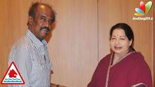 Rajini contributes more than 5 crores for flood relief ? | Chennai Rain News