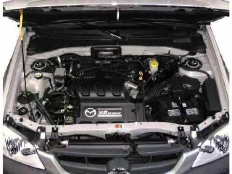 Mazda tribute 4 cylinder