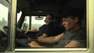 Дальнобойщики 3. 3 серия Напарники