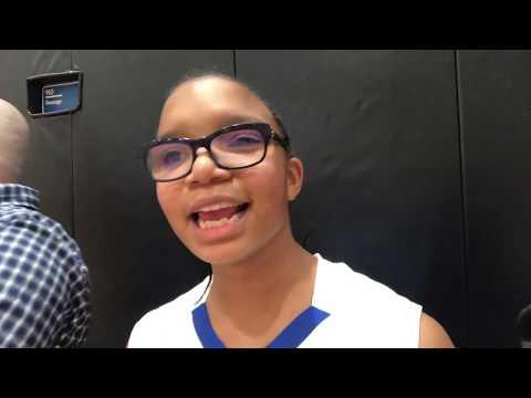 Beck Academy Basketball Surprise
