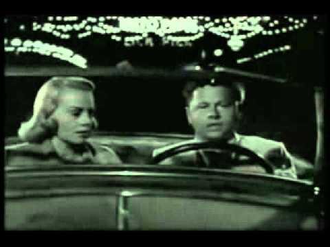Quicksand - Mickey Rooney - 1950