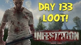 Infestation Survivor Stories Day 133 All Those Loot!