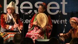Bilinçaltı ve Müzik! Derin Plan: Yrd. Doç. Dr. Rahmi Oruç Güvenç at TEDxReset at 2010