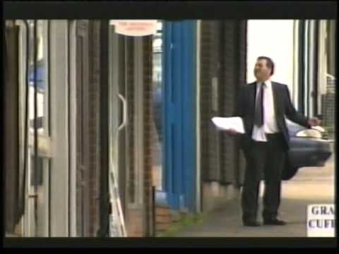 The Lost Race - History of the National Front (24th March 1999)
