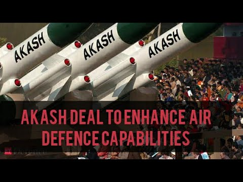 Download DAC Likely To Clear Rs 2,000 Crore Akash Teer System; Deal To Enhance  Air Defence Capabilities