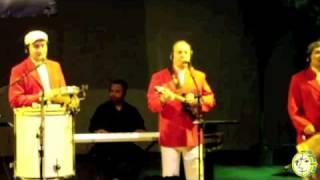 """Demônios da Garoa - """"Samba Italiano/Um samba no Bixiga"""""""