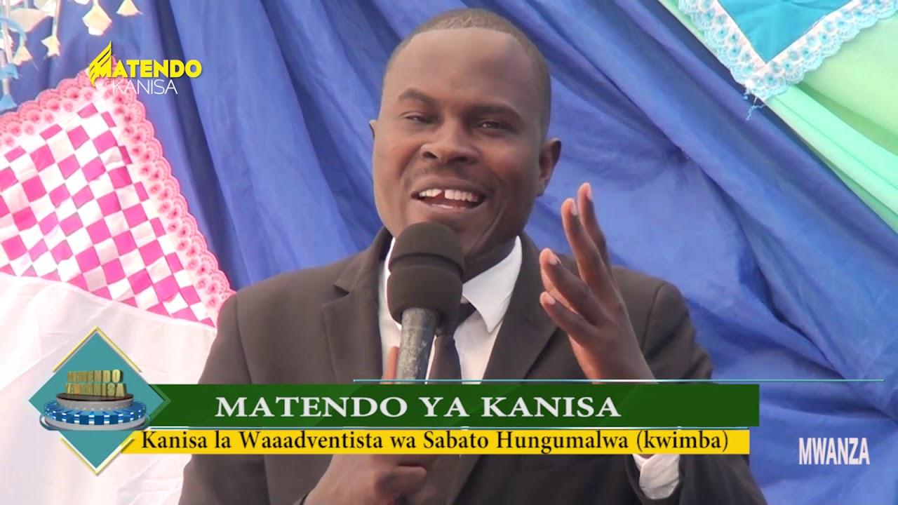 Download MATENDO YA KANISA HUNGUMALWA UIMBAJI