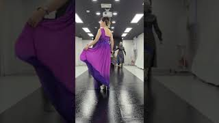 2020 10 29 EMA 프로반 미니 드레스쇼