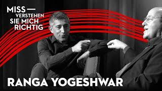 Missverstehen Sie mich richtig – Gregor Gysi & Ranga Yogeshwar
