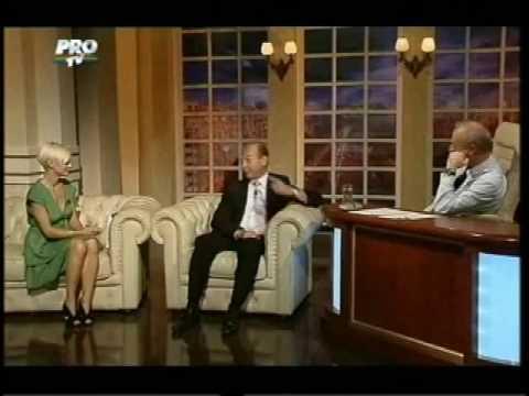 Basescu poetul plangacios