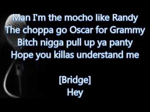 desiigner panda lyrics youtube
