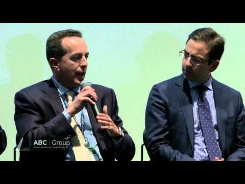 Open Forum: Optimizing global organizations
