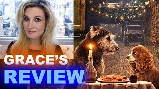 Lady and The Tramp 2019 REVIEW