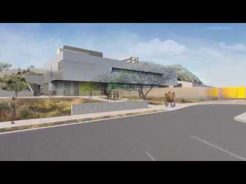 Student-Athlete Facility Construction Update