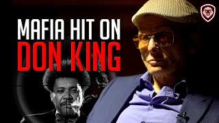 Mafia's Hit on Don King - Untold Story by Sammy Gravano