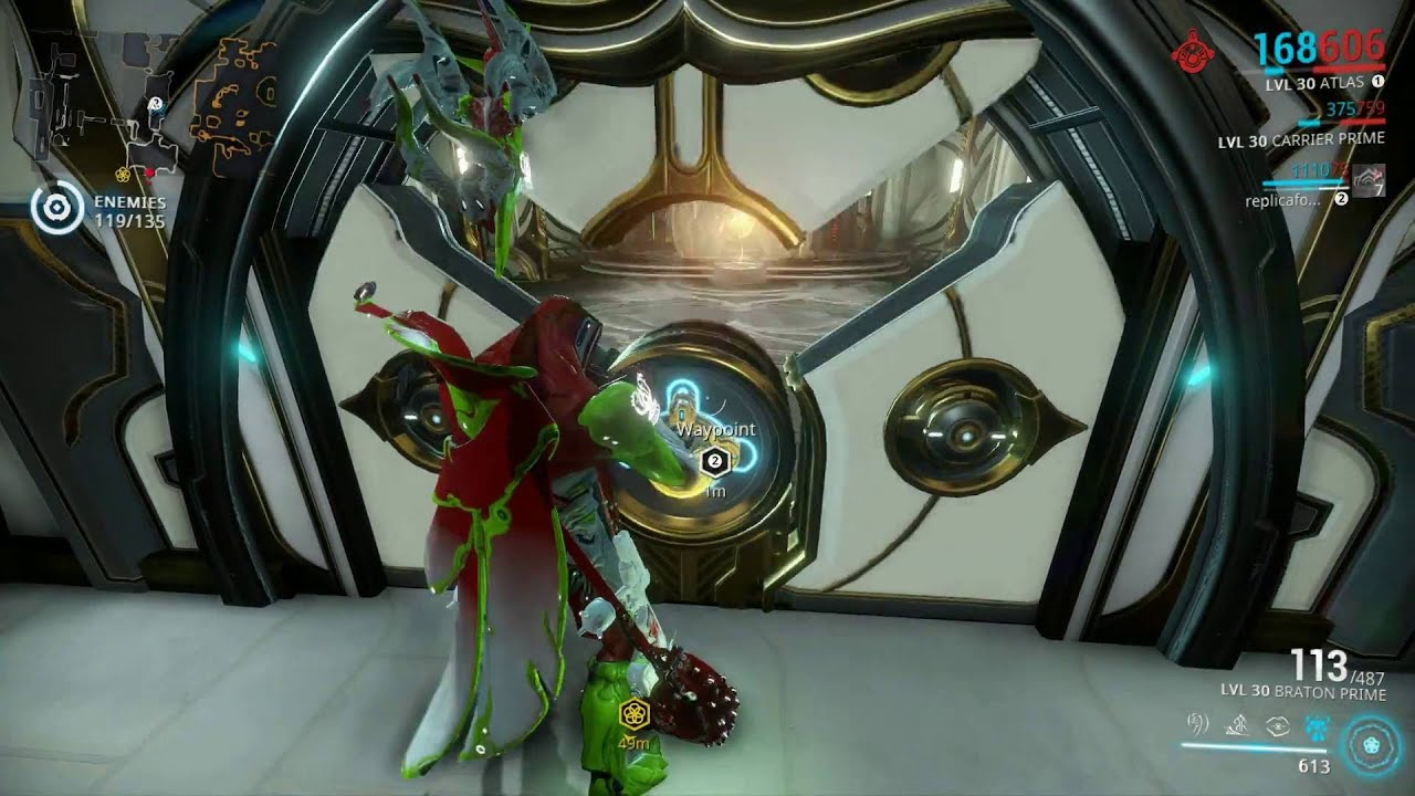 orokin cipher how to get