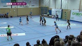 Handball-Bundesliga: Bor. Dortmund -  Buxdehuder SV
