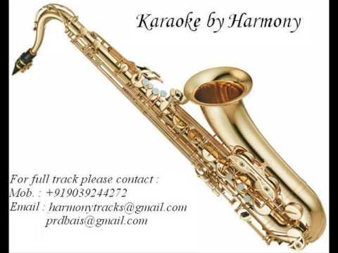 Jalta hai badan pyaas bhadki_Lata_Karaoke