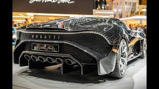 6 NEW HYPERCARS at Geneva Motor show 2019!!
