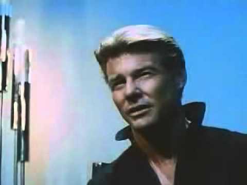 Random Movie Pick - Alienator   Trailer 1990 YouTube Trailer