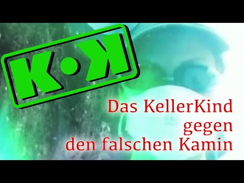 Der fake kamin youtube for Deko kamin