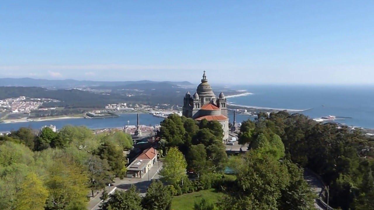 Pestana pousadas de portugal viana do castelo youtube - Viana do castelo portugal ...
