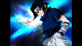 Naruto Rap Beat - Sasuke Destiny OST 2 Remix - J 4Life Beats
