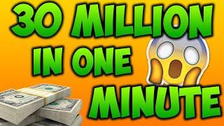 | Roblox Legname Tycoon 2: COME OTTENERE 30 MILIONI IN UN MINUTO