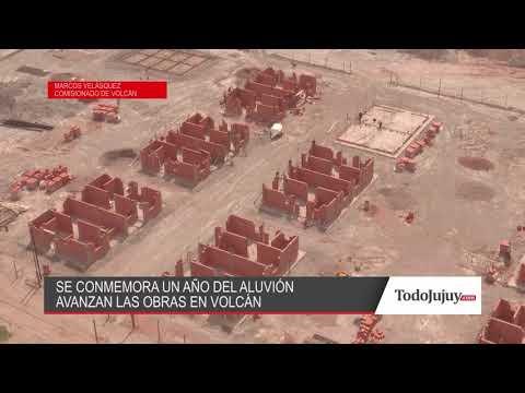 Tragedia en Volcán: recuerdan la catástrofe que sacudió una provincia con mucho respeto