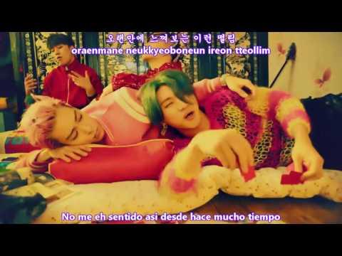 BIG BANG - FXXK IT (에라 모르겠다) MV [Sub Español + Hangul + Rom] HD