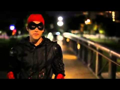 RealGoodNews.com Black Monday Society   Deleted Scene Superheroes