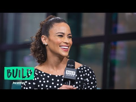 "Paula Patton Talks ""Sacrifice,"" Her New BET+ Original Movie from YouTube · Duration:  20 minutes 38 seconds"