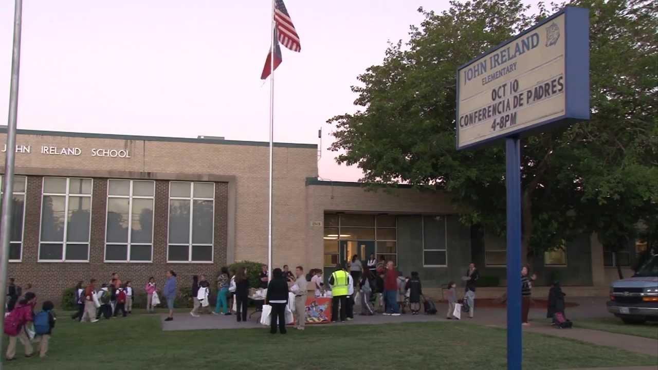 John Ireland Elementary School