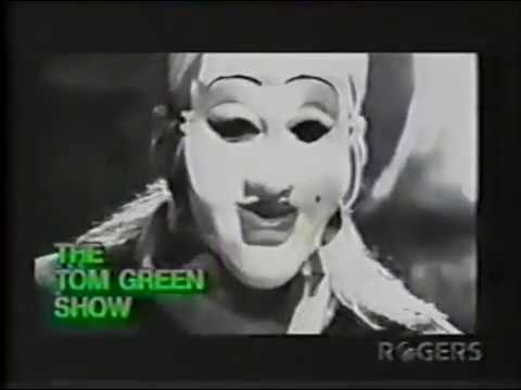 Early Tom Green on Rogers public access TV part 2