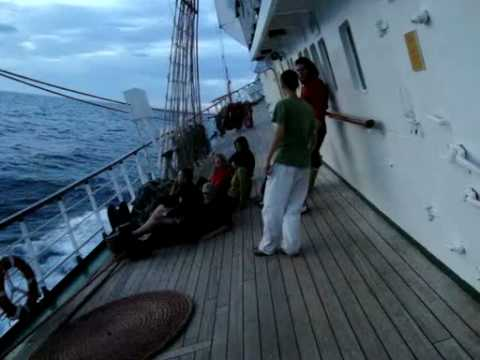 Tak jeżdżą prawdziwi piraci