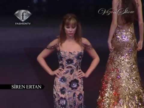 VizonShow #38 April 2006 - Siren Ertan