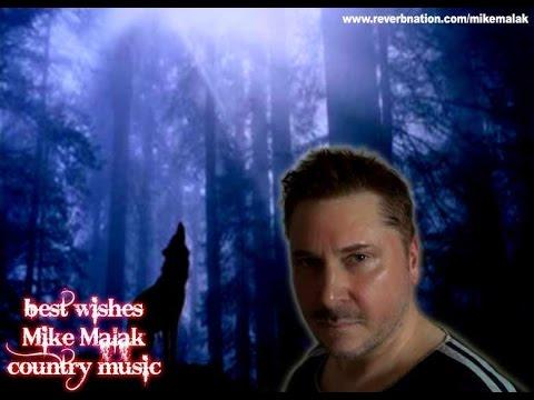 Mike Malak - C'est Comme Ca (Mike Brant, pop cover, lyrics)